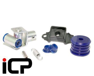 ICP Gear Linkage Rebuild Repair Kit Fits: Subaru Impreza Turbo 96-05 5 Speed