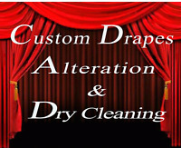 Clothing Alterations & Repairs