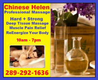 Massage in St. Catharines