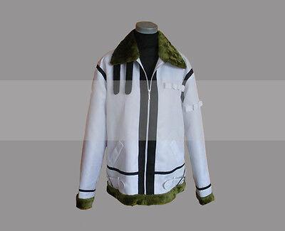 One Piece Whiter Hunter Captain Smoker Jacket Cosplay Costume Buy