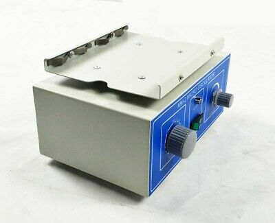 Lab Orbital Shaker Mixer Oscillator Rotator Equipment Plate Shaking Machine