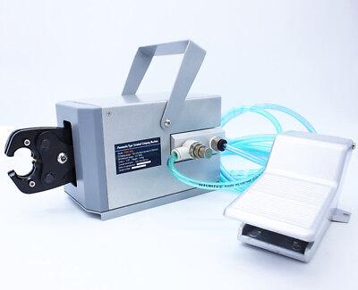 Fek-50l Pneumatic Crimping Machine Tools For Crimp 6-70mm2 Scto Terminals
