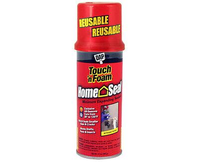 12 Oz. Touch N Foam Home Seal Minimum Expanding Sealant