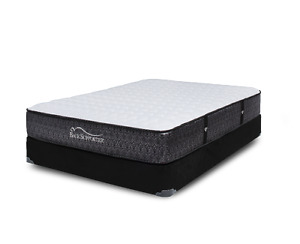 BRAWN FIRM QUEEN MATTRESS $699 -TAX IN- FREE LOCAL DELIVERY
