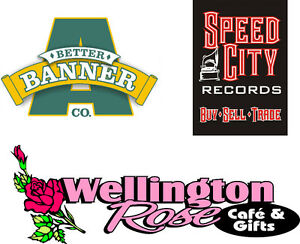 LOGO DESIGN - SIGNS - PRINTING London Ontario image 7