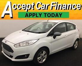 Ford Fiesta FROM £33 PER WEEK!