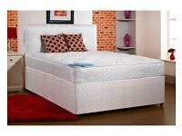 The Winchester Double/Single Bed
