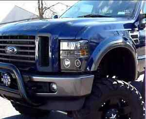 "Pro Comp 52800B 6"" Lift Kit with ES Shocks for Ford F250/ F350 Edmonton Edmonton Area image 1"
