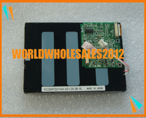 Free shipping 4.7-inch KCG047QV1AA-A21 LCD Panel display With 90 days warranty