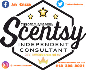 Unleash your Senses with Scentsy Wax!