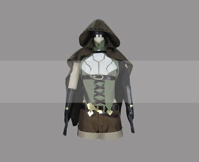 Handmade Goblin Slayer High Elf Archer Cosplay Costume Outfit for Sale