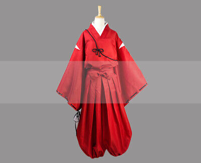 Buy Cosplay Outfits (Customize InuYasha Cosplay Costume Outfit)