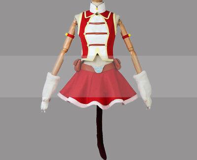 My Hero Academia Pussycats Mandalay Pixie-Bob Ragdoll Tiger Cosplay Costume Buy