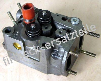 Zylinderkopf  FENDT MWM D226B TD226B 1. Serie NEU/ ()