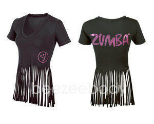 Zumba Shirt XL | eBay
