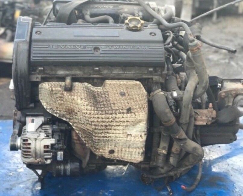 Mg Tf 2002 18 Petrol Engine Gearbox For Sale In Camberwell