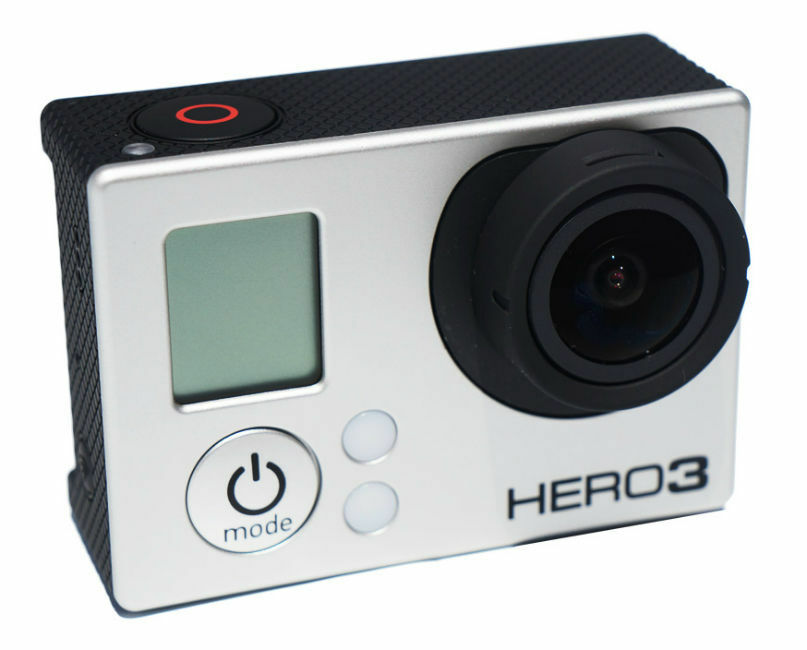How to Update the Software on The GoPro HERO3