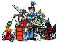 Painter/Decorator/General handyman