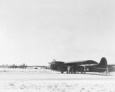 Used, WWII WACO CG-4A GLIDER AIRBORNE TRANSPORT 8x10 SILVER HALIDE PHOTO PRINT for sale  Brooklyn