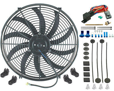 Cooling System Thermostat Kit (16