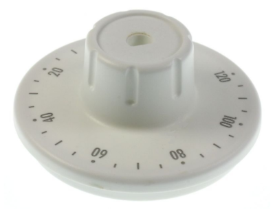 De Longhi Knob Timer Counter Mins for Sfornatutto EO3850 EO3