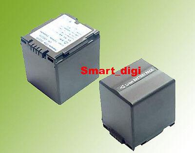 Батареи 8Hr Battery For Panasonic PV-GS150