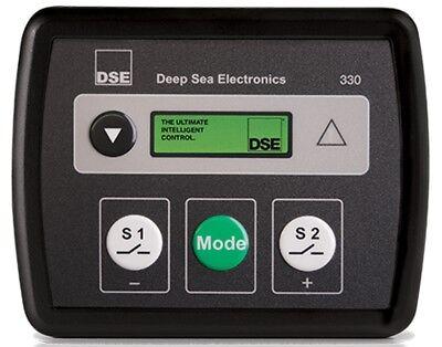 Dse Deep Sea Electronics Dse330 Auto Transfer Switch Control Module Genats 330