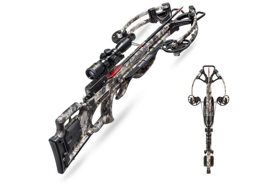 New 2019 Tenpoint Titan M1 Crossbow Scope Package w/ Rope Sl