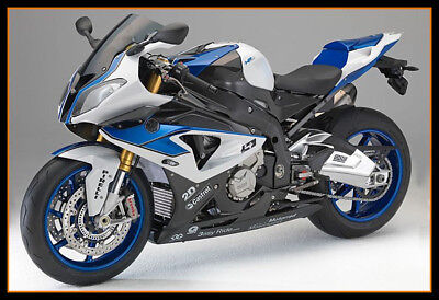 Covers For BMW S1000RR 2009 2010 2011 2012 2013 2014 Black Blue White Body Kits