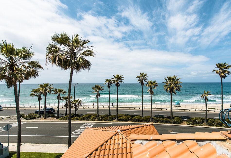 Tamarack Beach Resort Timeshare Carlsbad California - $3,000.00