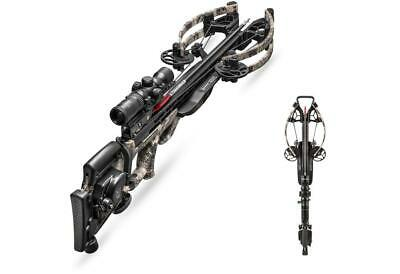 TenPoint Stealth NXT Elite Crossbow Pkg - New IN Box - $650.00 off MSRP