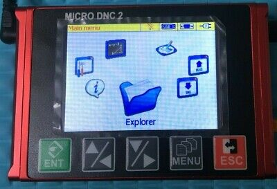 Usb Reader To Rs232dnc Solution For Cnc Machinedrip Feed Dnc.tape