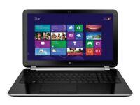 """HP Pavilion 15-n268sa 15.6"""" Laptop"""