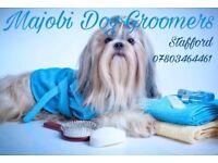 MAJOBI DOG GROOMERS