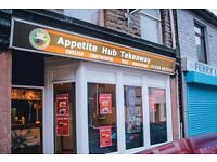 Urgent & Cheap Sale: Takeaway For Sale in Neath, Swansea [PRICE REDUCED £3,500]