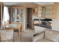 FOR SALE PRE-OWNED Static Caravan - Willerby Winchester 2007