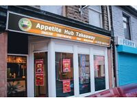 Urgent and Cheap Sale: Takeaway's Lease For Sale in Briton Ferry, Neath [PRICE REDUCED]