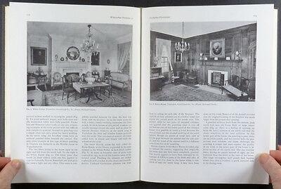 Winterthur Portfolio #11 - American Glass, Architecture, Tuckahoe Plantation &c