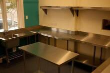 Restaurant Hire / rent for Dinner only, good commercial kitchen Victoria Park Victoria Park Area Preview