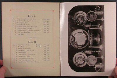 Paris France 1985 BOOK SALE Important Collector Book Tardy Book of International Silver Hallmarks