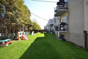 2bdr apartment available one Septembre  one October