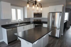 Brand New 4 Bed Home in West End Neighbourhood - Oct 1