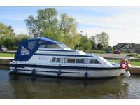 Boat - Sheeline 24