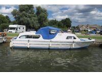 Motor boat - Elysian 27 Centre cockpit **REDUCED**