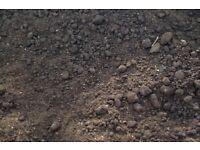 Top/sub soil