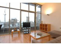 Large 2 bed 2 bath apartment close by OLD STREET