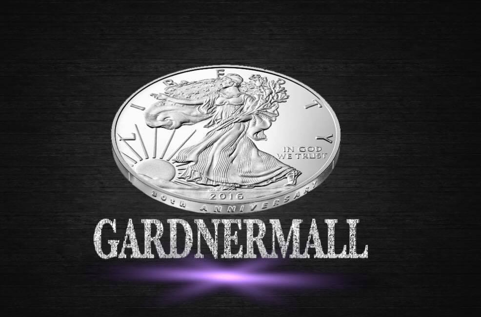 GardnerMall Minted Silver Rarities