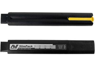 Minelab Alkaline Battery Holder for E-Trac, Safari, Explorer Metal Detectors