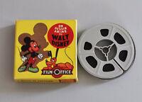 Walt Disney Pellicola 8 Mm I Nipoti Di Paperino Cartone Animato Colori '60 837 - disney - ebay.it