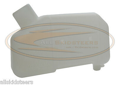 Bobcat Skid Steer Loader C-series Coolant Tank For Radiator 732 742 743 843